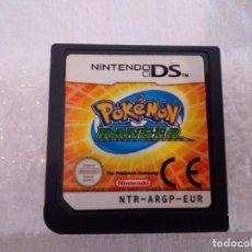 Jeux Vidéo et Consoles: 45-NINTENDO DS POKEMON RANGER, SIN CAJA. Lote 211516539