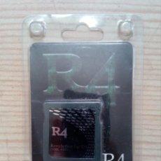Videojuegos y Consolas: FLASHCARD R4 NINTENDO DS. Lote 211656065