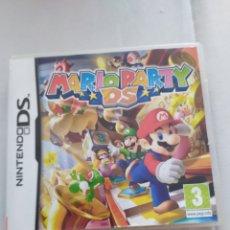Videojuegos y Consolas: MARIO PARTY DS. Lote 211754296