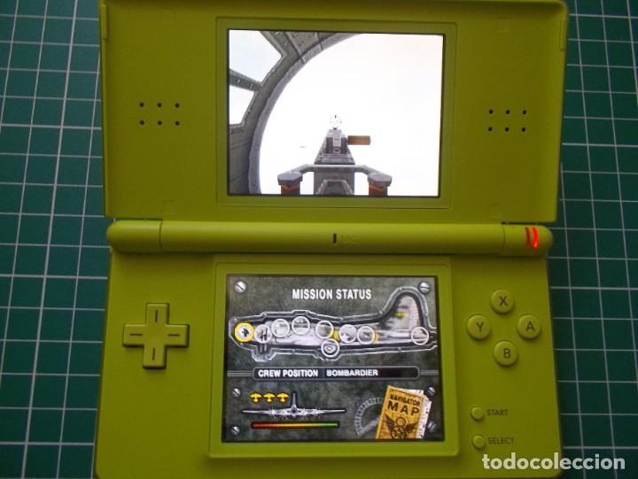 Videojuegos y Consolas: NINTENDO DS B 17 FORTRESS IN THE SKY - Foto 4 - 211988531