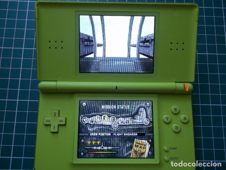 Videojuegos y Consolas: NINTENDO DS B 17 FORTRESS IN THE SKY - Foto 5 - 211988531