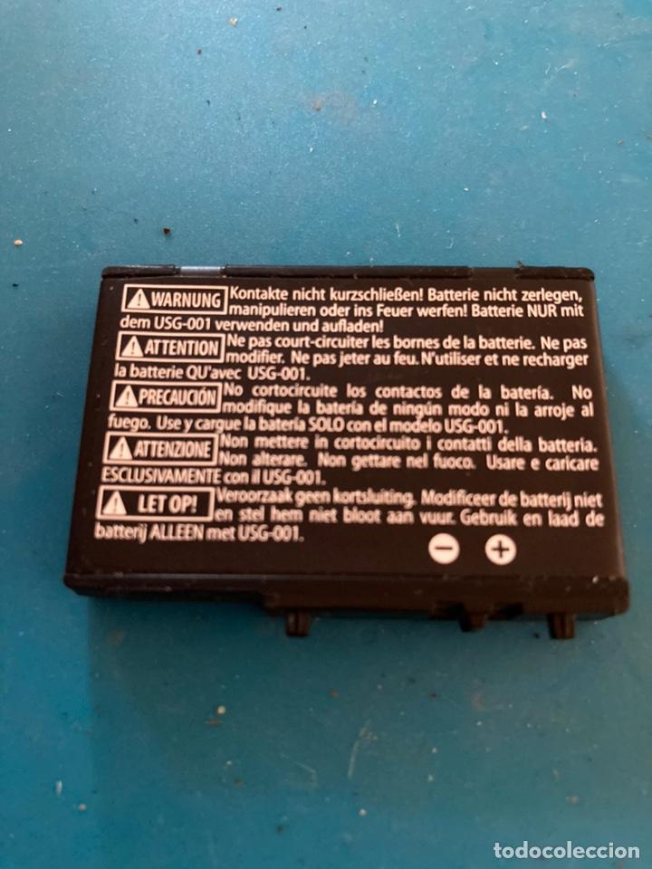 Videojuegos y Consolas: Batería original Nintendo DS lite USG-003 1000mAh - Foto 2 - 213646231