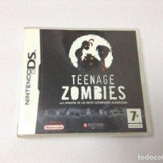 Videogiochi e Consoli: TEENAGE ZOMBIES. Lote 214400395