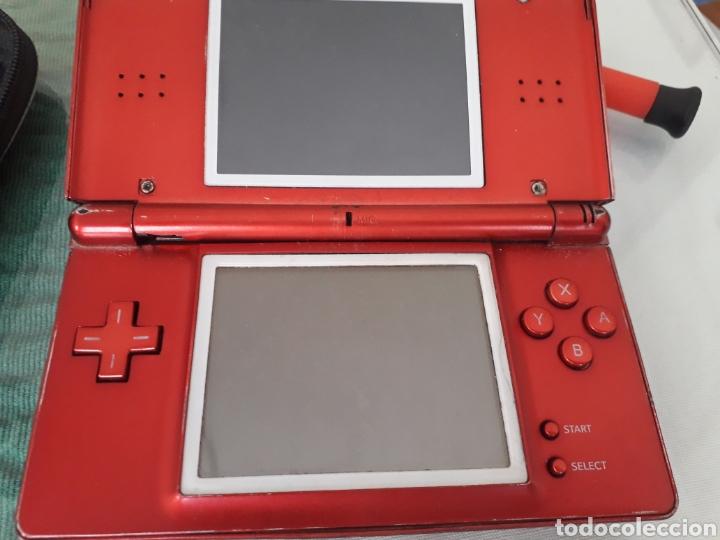 CONSOLA NINTENDO (Juguetes - Videojuegos y Consolas - Nintendo - DS)