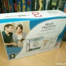 Videojogos e Consolas: NINTENDO DS LITE PACK DE INICIO (PRECINTADA). Lote 215548962