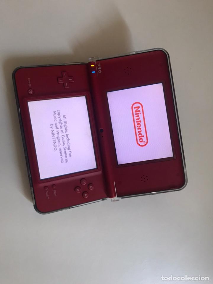 Videojuegos y Consolas: Nintendo ds XL 25 anniversario edición mario bros - Foto 3 - 218286112