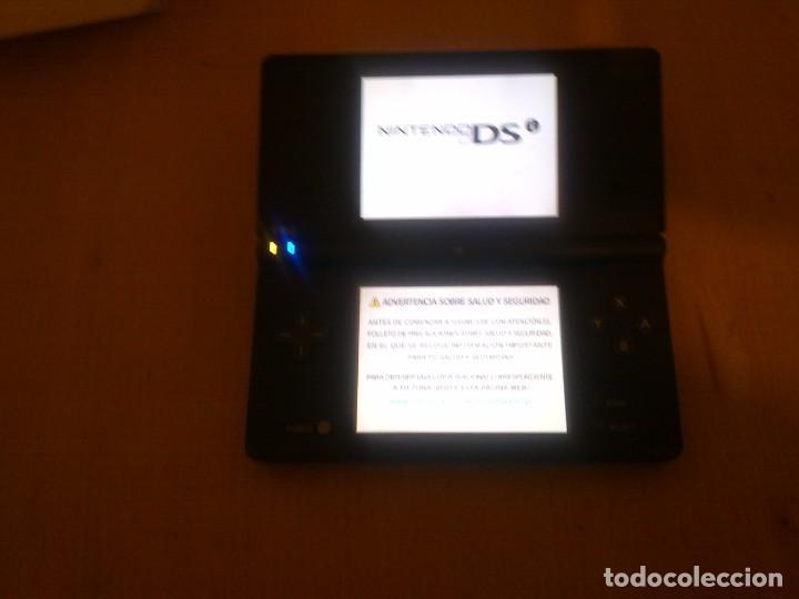 NINTENDO DSI (CON SU CAJA) LEER (Juguetes - Videojuegos y Consolas - Nintendo - DS)
