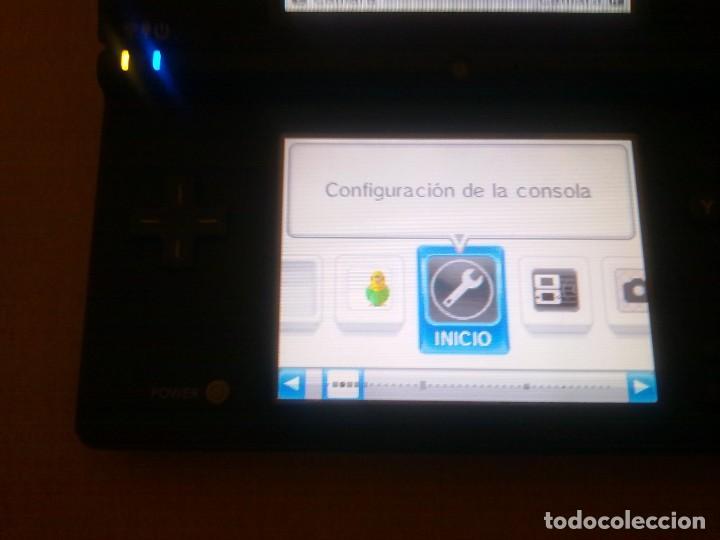 Videojuegos y Consolas: NINTENDO DSI (CON SU CAJA) LEER - Foto 2 - 218732901
