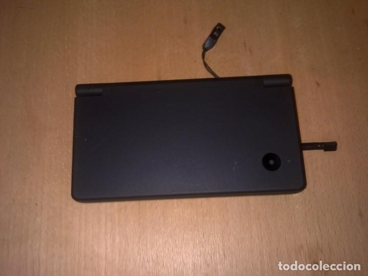 Videojuegos y Consolas: NINTENDO DSI (CON SU CAJA) LEER - Foto 3 - 218732901