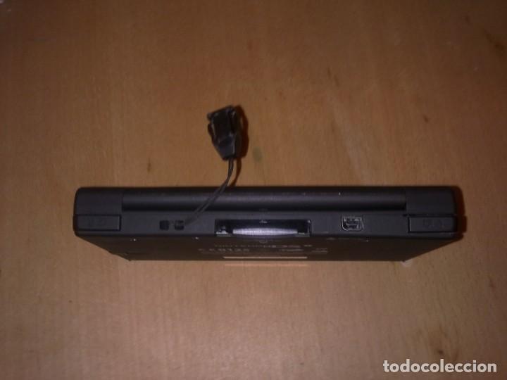 Videojuegos y Consolas: NINTENDO DSI (CON SU CAJA) LEER - Foto 5 - 218732901