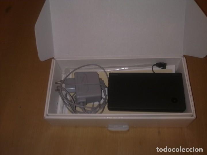 Videojuegos y Consolas: NINTENDO DSI (CON SU CAJA) LEER - Foto 7 - 218732901