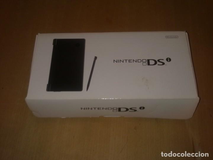 Videojuegos y Consolas: NINTENDO DSI (CON SU CAJA) LEER - Foto 8 - 218732901
