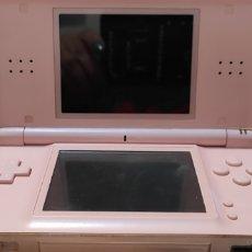Videojuegos y Consolas: NINTENDO DS LITE. Lote 221724548