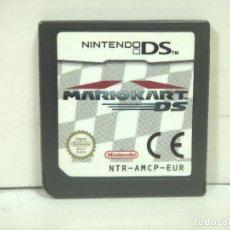 Videojuegos y Consolas: MARIOKART -NINTENDO DS - VIDEO JUEGO CONSOLA - CARTUCHO VIDEOJUEGO SUPER MARIO KART. Lote 221886357