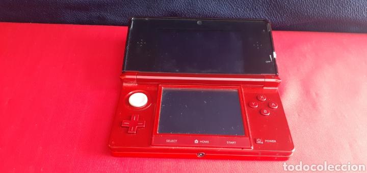 CONSOLA NINTENDO 3 DS CON EL JUEGO FUNCIONA BIEN Y EN PERFECTO ESTADO (Juguetes - Videojuegos y Consolas - Nintendo - DS)