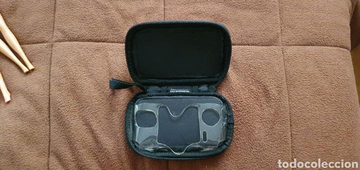 Videojuegos y Consolas: FUNDA ORIGINAL POKEMON PARA NINTENDO DS - Foto 7 - 222891205