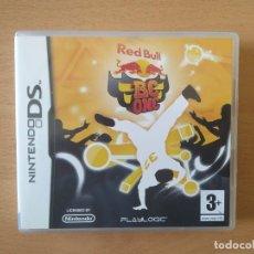 Videojuegos y Consolas: RED BULL BC ONE NINTENDO DS. Lote 225571090