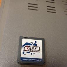 Videojuegos y Consolas: TARJETA ADAPTADOR NINTENDO DS. Lote 226099623