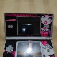 Videojuegos y Consolas: CONSOLA NINTENDO DS FONCCION. Lote 226124410