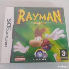 Videojuegos y Consolas: JUEGO COMPLETO RAYMAN/NINTENDO DS.. Lote 229343065
