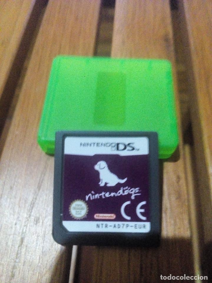 JUEGO PARA NINTENDO DS (Juguetes - Videojuegos y Consolas - Nintendo - DS)