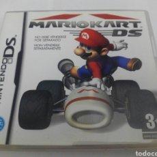 Videojuegos y Consolas: MARIO KART NINTENDO DS. Lote 231924150