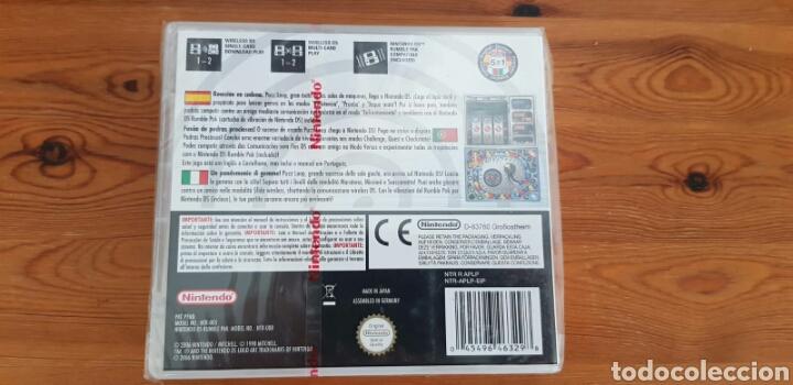 Videojuegos y Consolas: NINTENDO DS NDS JUEGO ACTIONLOOP + RUMBLE NUEVO VERSIÓN ESPAÑOLA - Foto 2 - 233103260