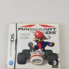 Jeux Vidéo et Consoles: MARIO KART DS NINTENDO. Lote 237183990