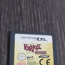 Videojuegos y Consolas: JUEGO NINTENDO DS - BRATZ DIAMONDZ. Lote 237722720