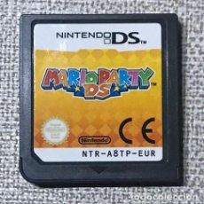 Videojuegos y Consolas: NINTENDO DS MARIO PARTY. Lote 240365180