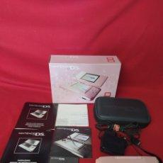 Jeux Vidéo et Consoles: CONSOLA NINTENDO DS. Lote 248958450