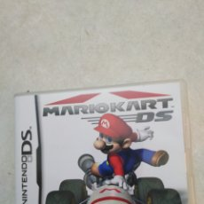 Videojuegos y Consolas: MARIO KART DS, NINTENDO DS. Lote 251417865