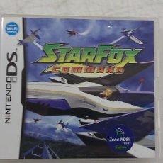 Videojuegos y Consolas: JUEGO PARA NINTENDO DS STARFOX. Lote 251797665