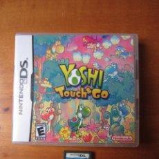 Jeux Vidéo et Consoles: YOSHI TOUCH & GO (NINTENDO DS). Lote 251978620