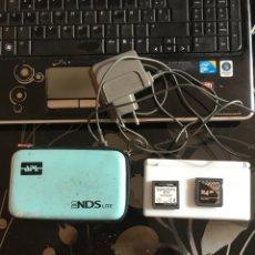 Jeux Vidéo et Consoles: NINTENDO DS EN PERFECTO ESTADO. Lote 252655040