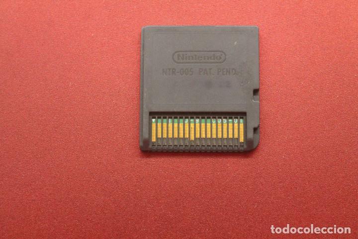 Videojuegos y Consolas: NINTENDO DS, MARIO vs DONKEY KONG 2, FUNCIONA - Foto 2 - 254531785