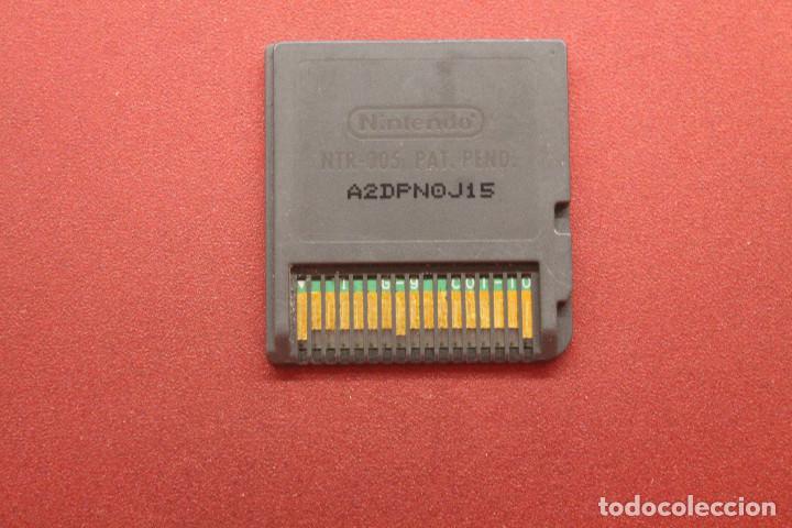 Videojuegos y Consolas: NINTENDO DS, NEW SUPER MARIO BROS, FUNCIONA - Foto 2 - 254532590
