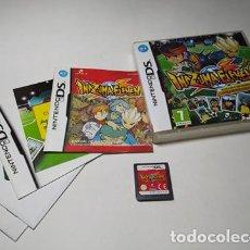 Videojuegos y Consolas: INAZUMA ELEVEN ( NINTENDO DS - 3DS - PAL - ESPAÑA). Lote 254789125