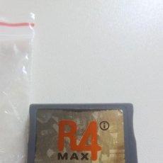 Videojuegos y Consolas: FLASHCARD R4I MAX. Lote 254945015