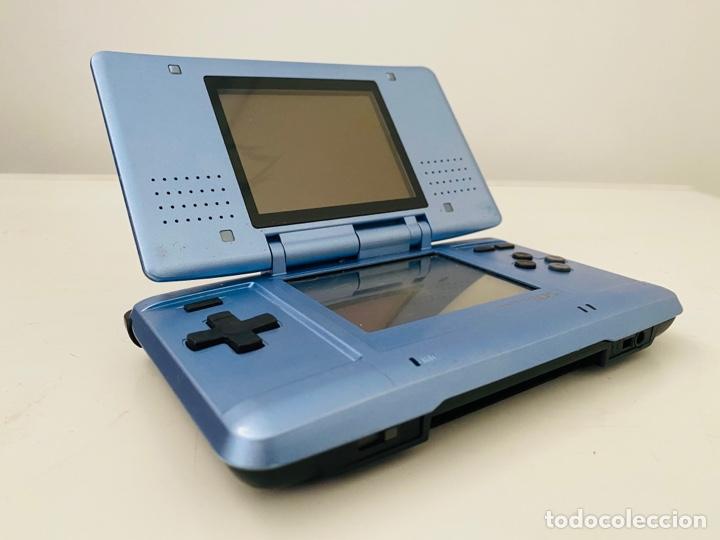 Videojuegos y Consolas: Nintendo DS Blue - Foto 2 - 257264320