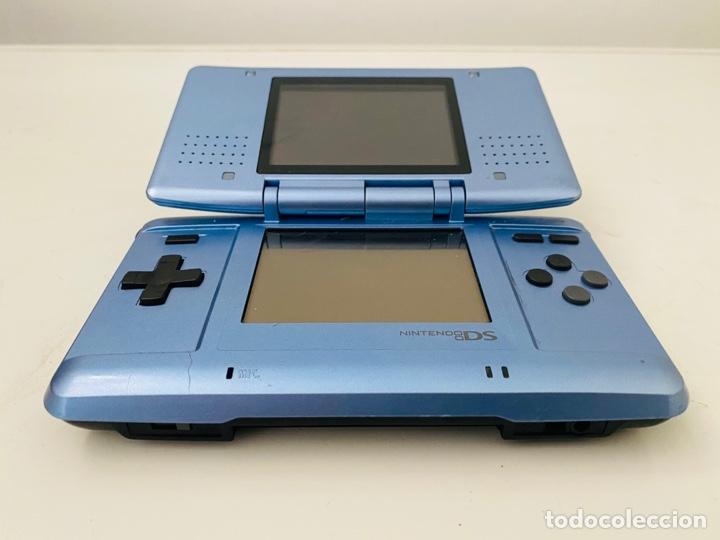 Videojuegos y Consolas: Nintendo DS Blue - Foto 4 - 257264320