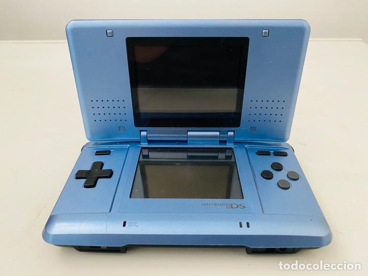 Videojuegos y Consolas: Nintendo DS Blue - Foto 5 - 257264320