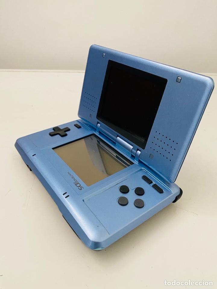 Videojuegos y Consolas: Nintendo DS Blue - Foto 6 - 257264320
