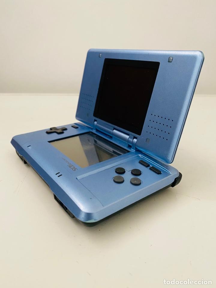 Videojuegos y Consolas: Nintendo DS Blue - Foto 7 - 257264320