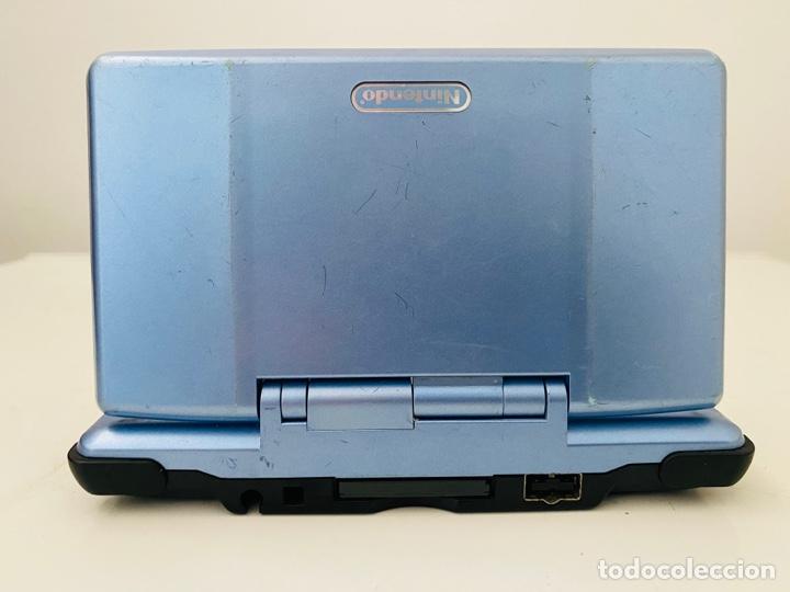 Videojuegos y Consolas: Nintendo DS Blue - Foto 8 - 257264320