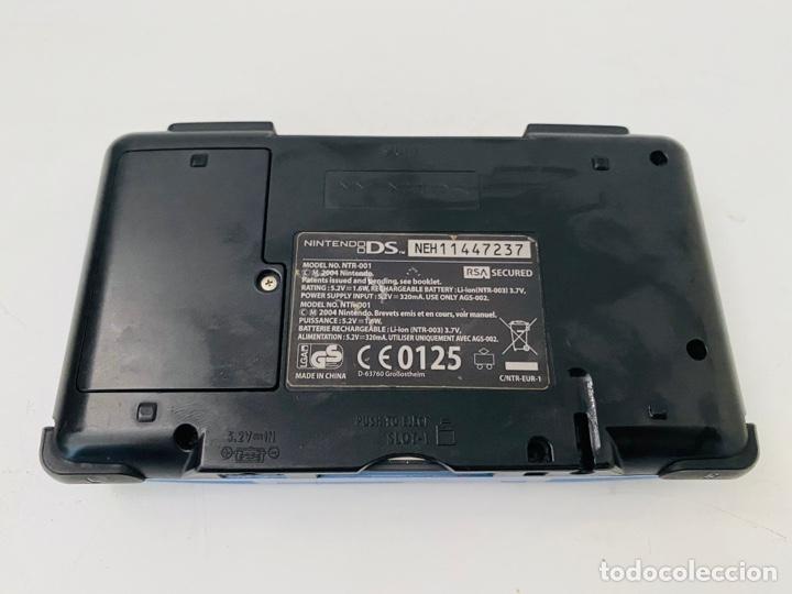 Videojuegos y Consolas: Nintendo DS Blue - Foto 9 - 257264320