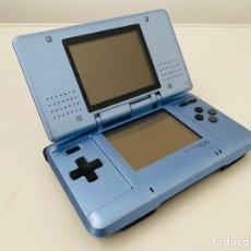 Videojuegos y Consolas: NINTENDO DS BLUE. Lote 257264320