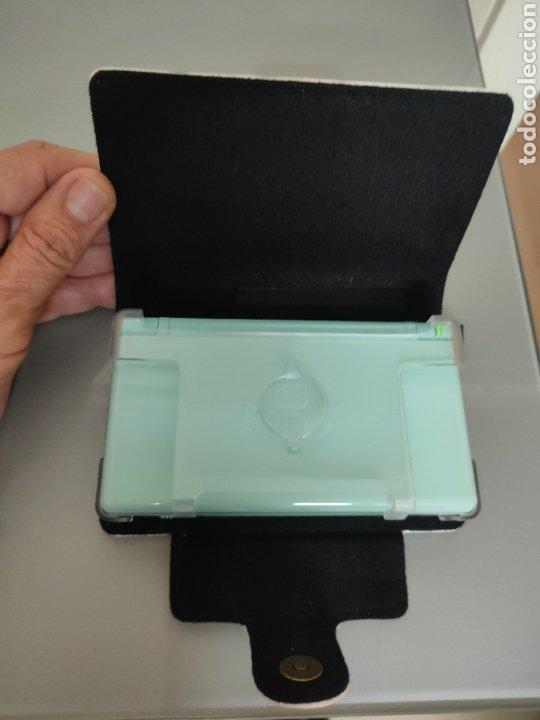 Videojuegos y Consolas: FUNDA NINTENDO DS MARIO&SONIC VANCOUVER 2010 (SÓLO LA FUNDA) - Foto 4 - 257378455