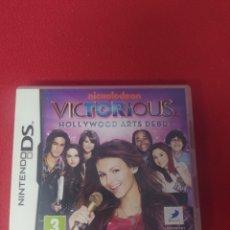 Videojuegos y Consolas: VICTORIOUS. Lote 257417325