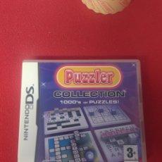 Videojuegos y Consolas: PUZZLES COLLECTION. Lote 257418430